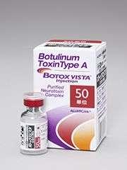ボツリヌス菌製剤