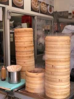 先日久しぶりに中華街へ行って来ました。